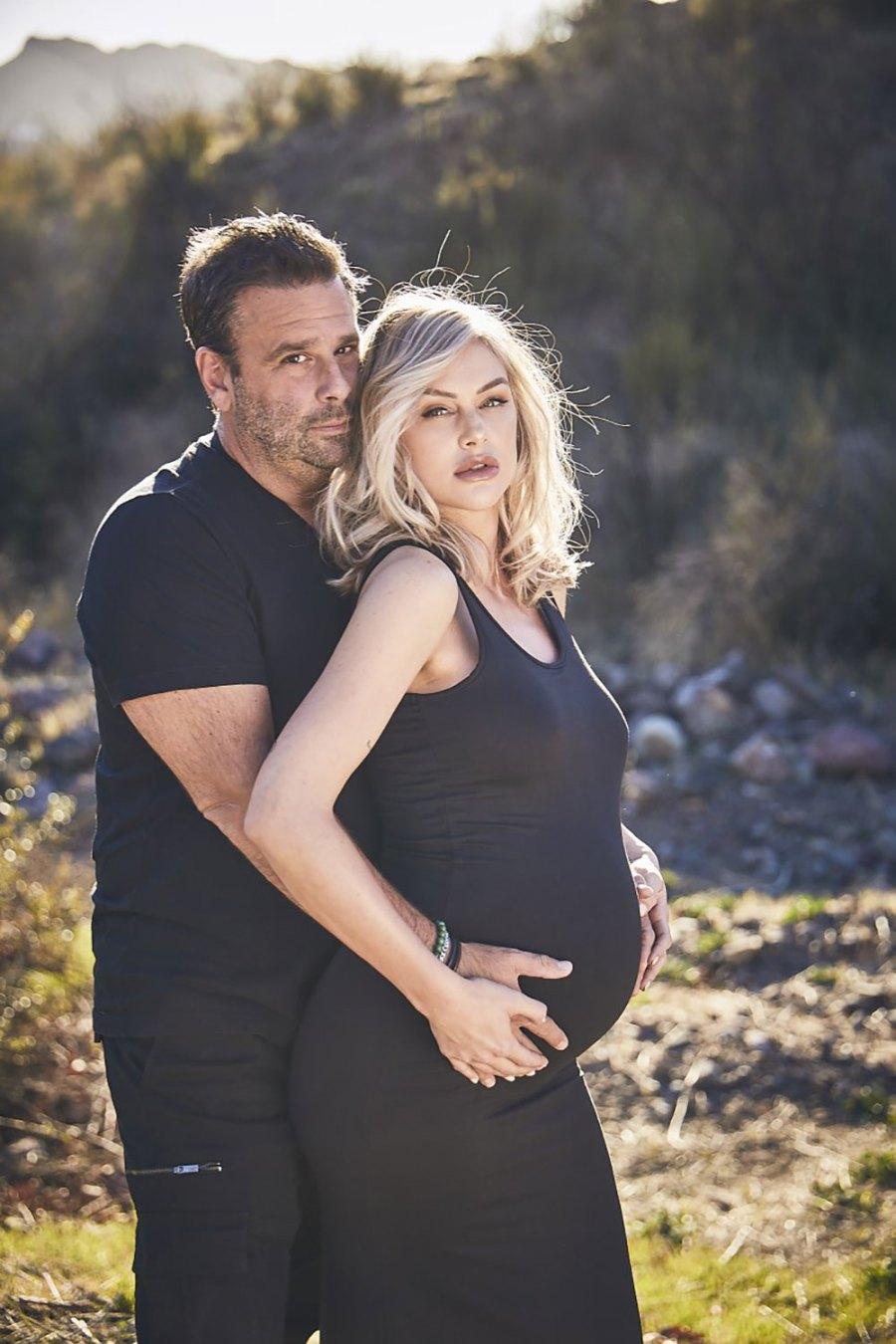 Vanderpump Rules Star Lala Kent Bares Baby Bump In Nude