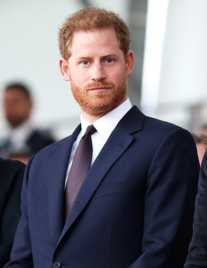 Prince Harry Arranged for Flowers to Be Laid at Late Mom Princess Diana's Grave for Mother's Day