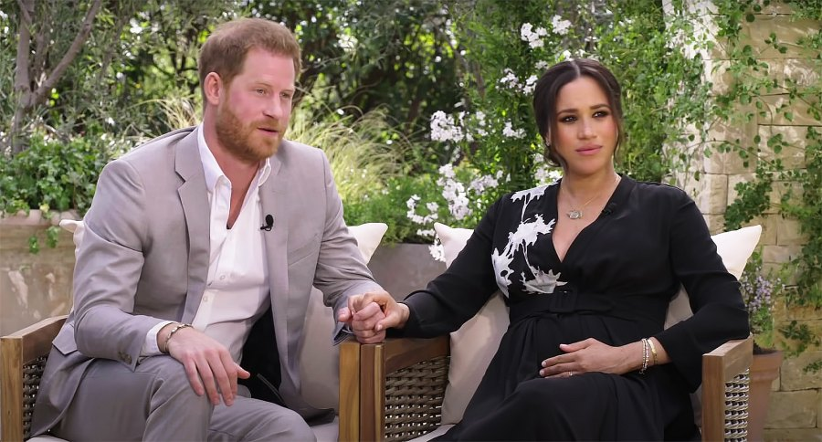 Prince Harry and Meghan Markle's Tell-All Where and When to Watch and More