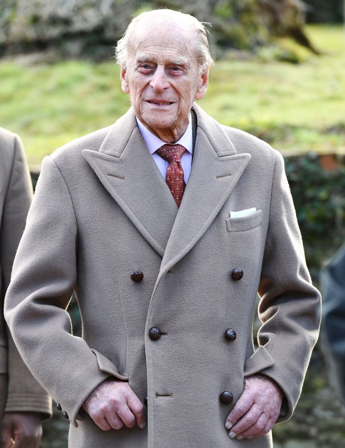 Prince Philip Undergoes Successful Heart Surgery Amid Royal Drama