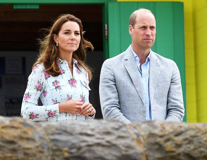 El príncipe William y la duquesa Kate están en total conmoción por las revelaciones del príncipe Harry y Meghan Markle