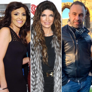 RHONJ's Robyn Levy Recalls Falling Out With Teresa and Joe Giudice: 'Certain Things Aren't Just Meant to Be'