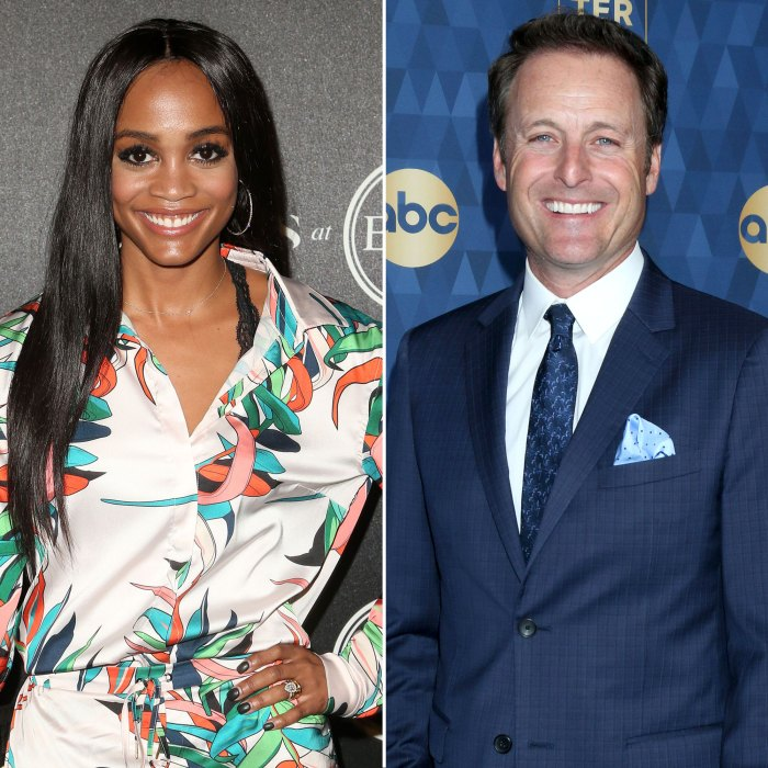 Rachel Lindsay responds to GMA's Chris Harrison apology