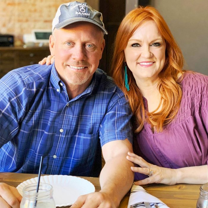 Ree Drummond Shares Update Husband Nephew After Truck Collision