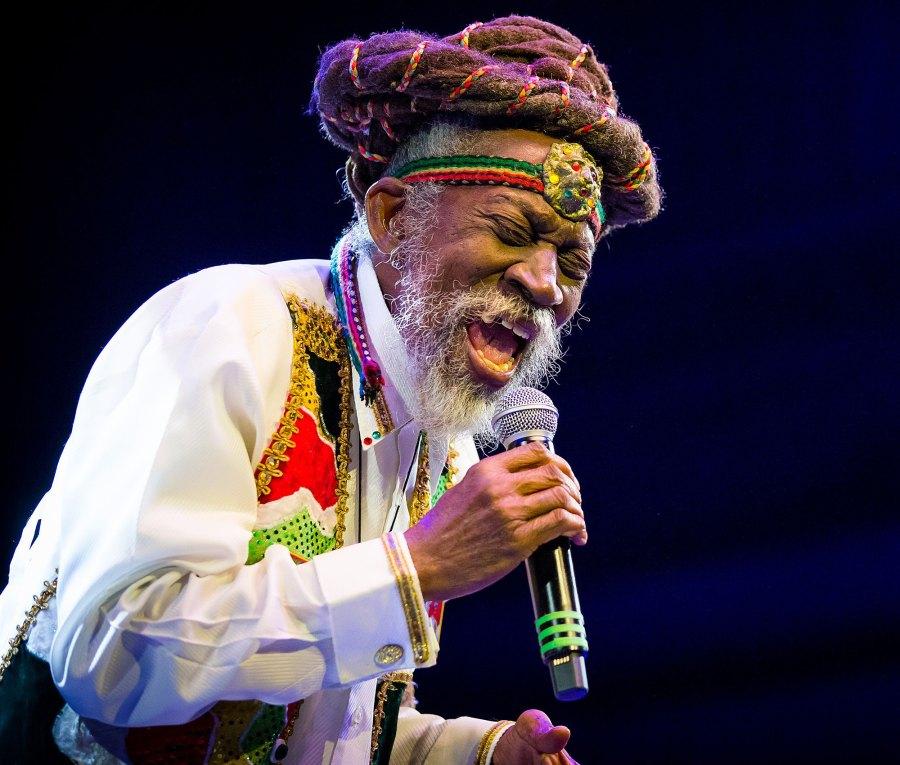 Reggae Pioneer Bunny Wailer and More Celebrity Deaths in 2021
