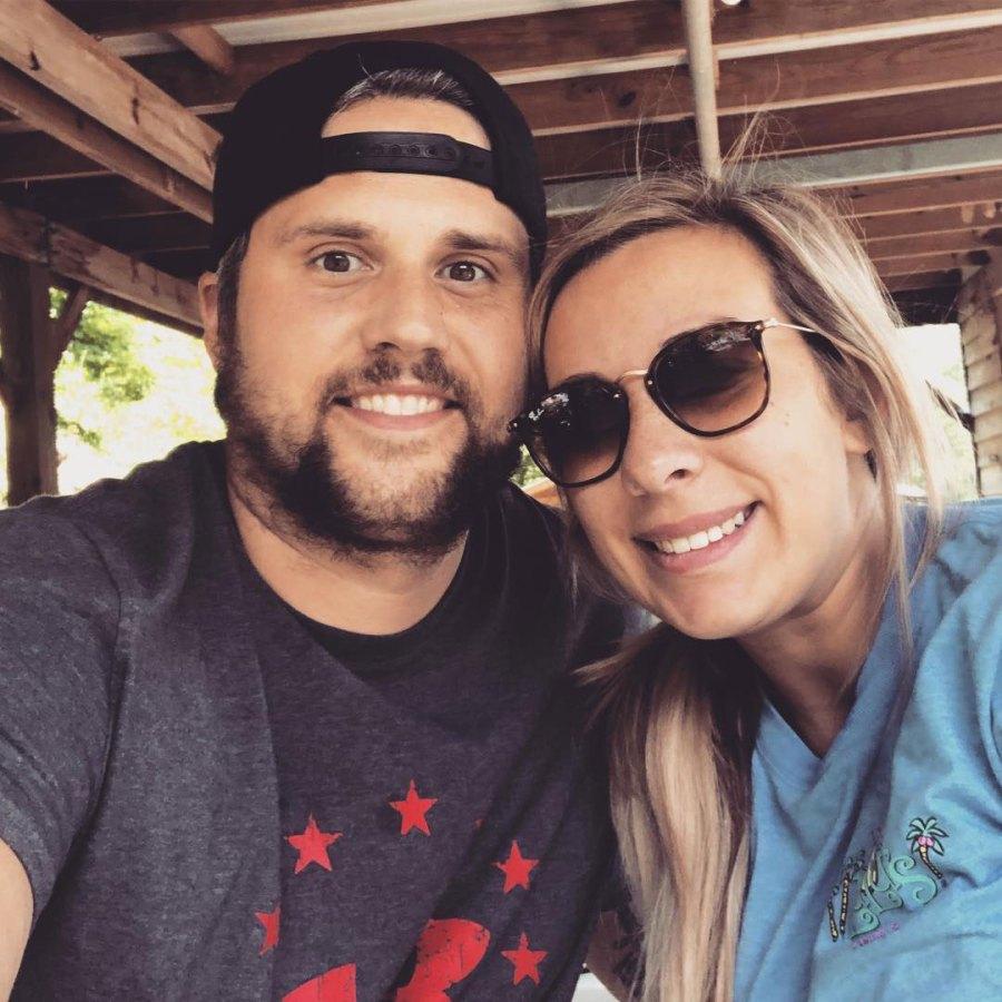 Ryan Edwards and Family Fired From Teen Mom OG Mackenzie Standifer Speaks Out