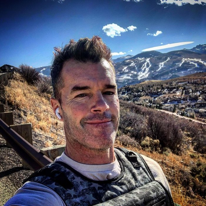 Ryan Sutter Is Taking Time to'Heal and Recove' From Mystery Illness