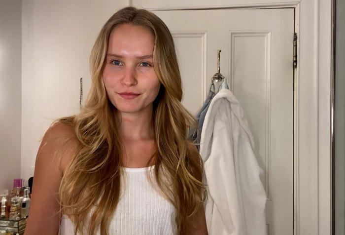 Sailor Brinkley-Cook Shares How She Gets Her Beauty Sleep