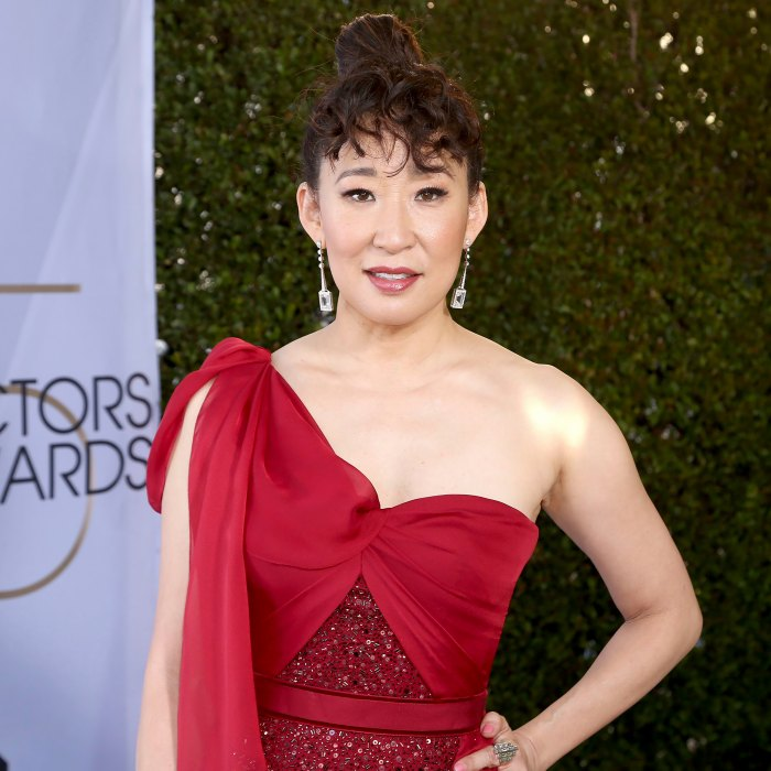'Grey's Anatomy' Alum Sandra Oh Delivers Powerful Speech at Stop Asian Hate Rally: 'I'm Proud to Be Asian'