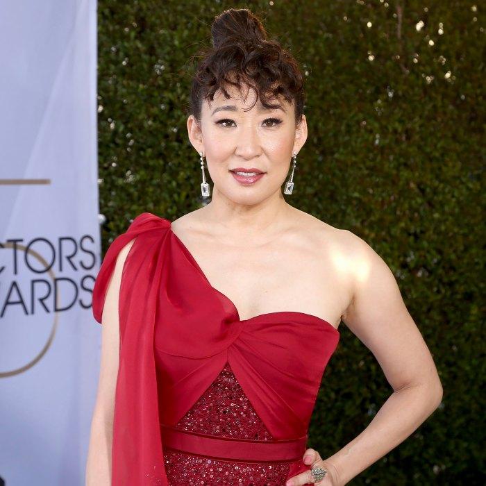 Sandra Oh, alumna de 'Grey's Anatomy', ofrece un poderoso discurso en el mitin Stop Asian Hate: 'Estoy orgullosa de ser asiática'