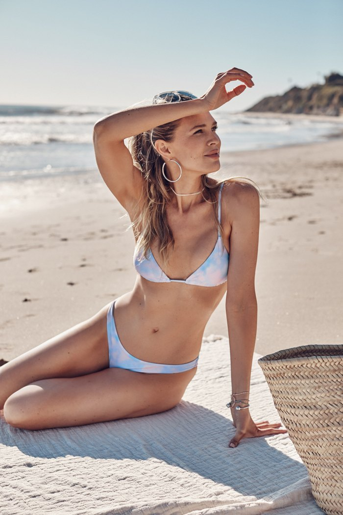 Sara Foster Partners With Summersalt for Family Swimwear Collection