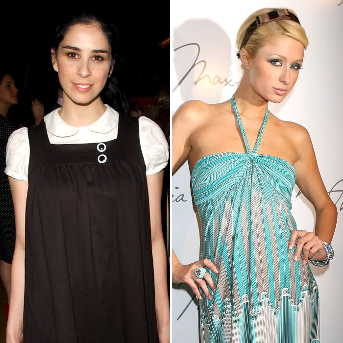 Sarah Silverman apologizes for Paris Hilton's ugly 2007 prison joke