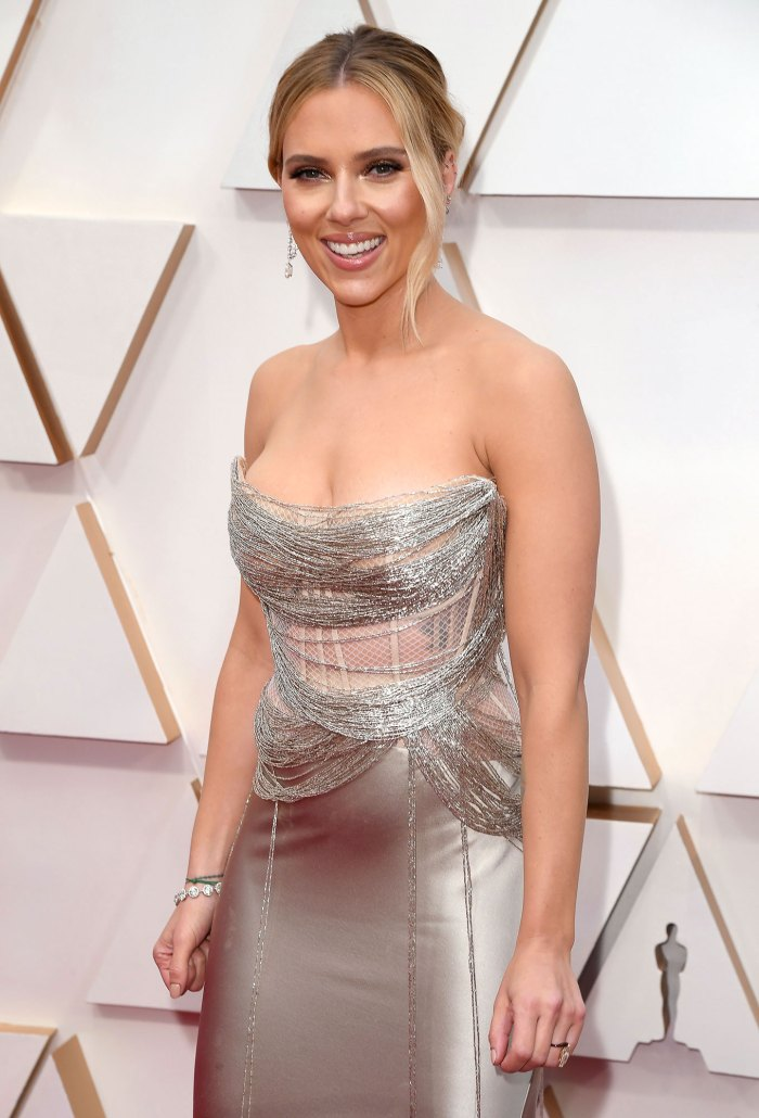 Scarlett Johansson Made a Career Out of Embarrassing Controversies