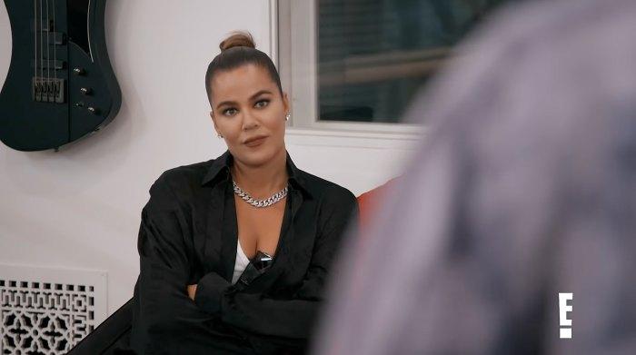 Scott Disick Tells Khloe Kardashian to Stop Being Embarrassed of Tristan Thompson Relationship