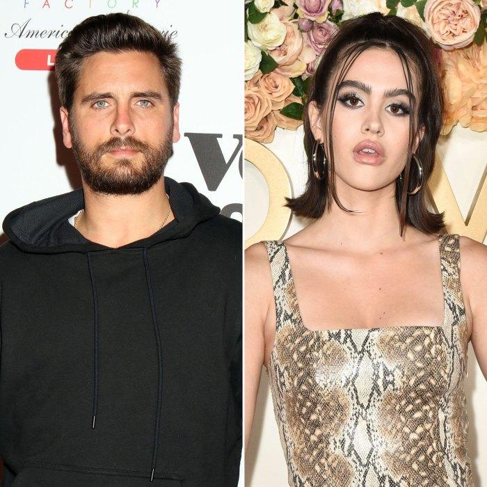 La relación de Scott Disick y Amelia Hamlin se está poniendo 'bastante seria' después de las vacaciones en Miami