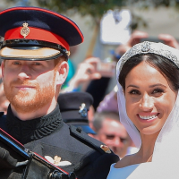 A Complete Timeline of Prince Harry and Meghan Markle's Fairytale Love Story