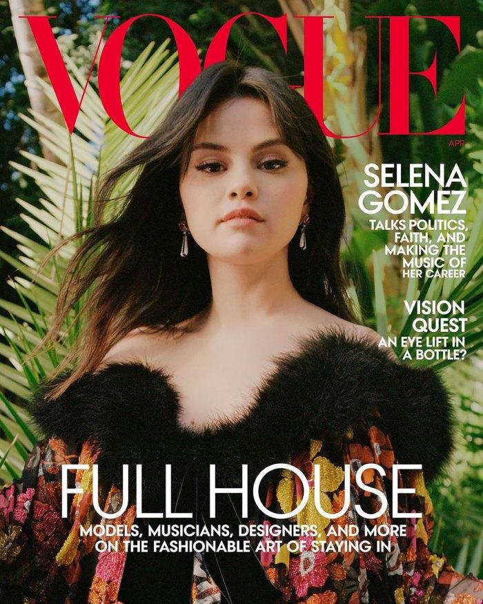 Selena Gomez: Por qué he considerado dejar de hacer música