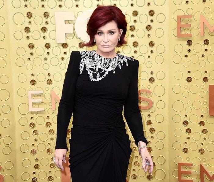 Sharon Osbourne anuncia que dejará la charla después de la controversia con los coanfitriones