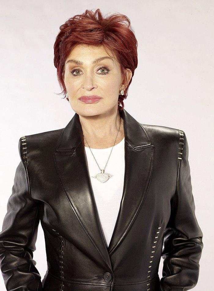Sharon Osbourne está amargamente decepcionada por el lanzamiento de la charla