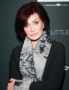 Sharon Osbourne Is Not Sure She Wants to Go Back to 'The Talk' Amid Controversy
