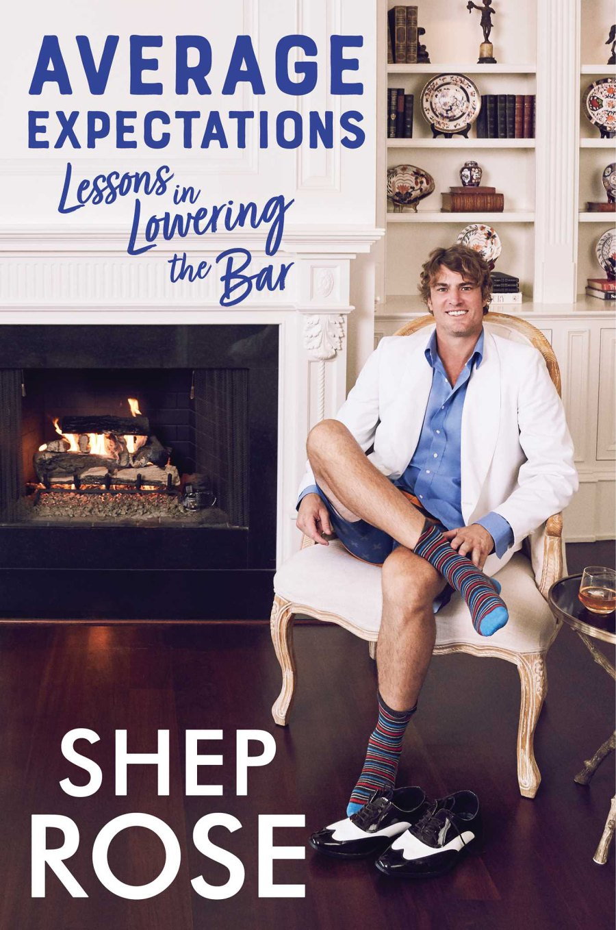 Shep Rose Book Everything He Said About Southern Charm