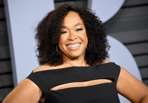 Shonda Rhimes: HFPA 'Rejected' 'Bridgerton' Until It Became 'Surprise Hit'