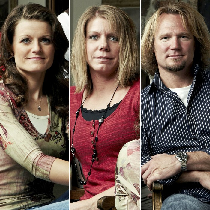 Sister Wives Robyn Brown Hopes Meri Can Stick It Out With Kody
