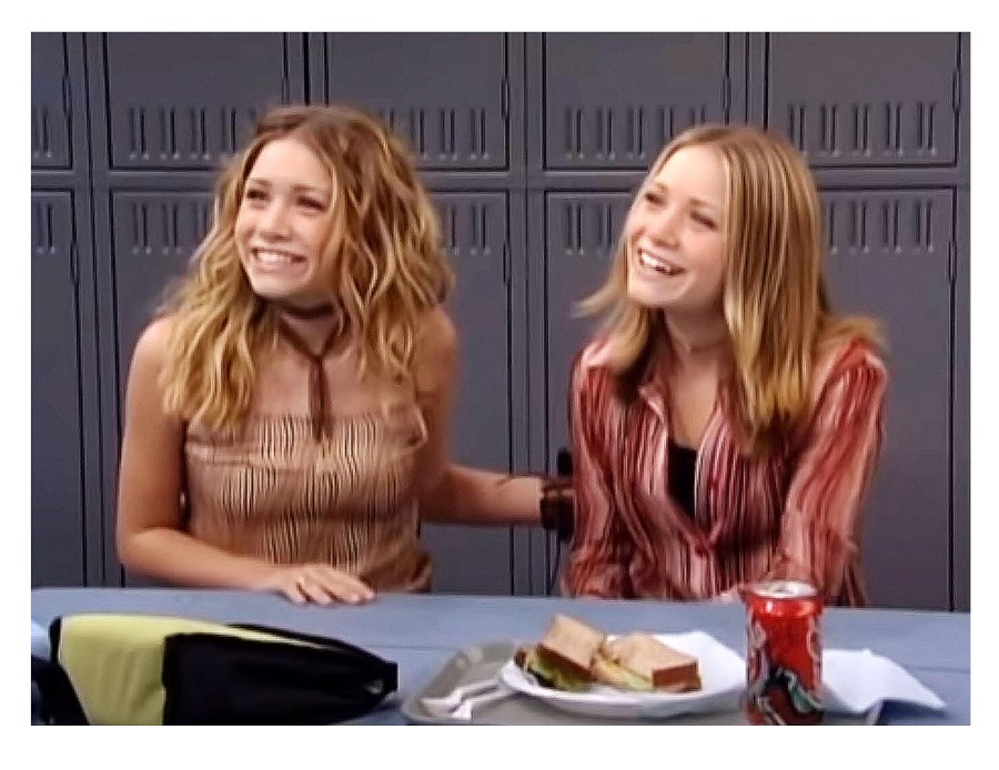 Mary-Kate Olsen Ashley Olsen SoLittleTime Cast Where Are They Now