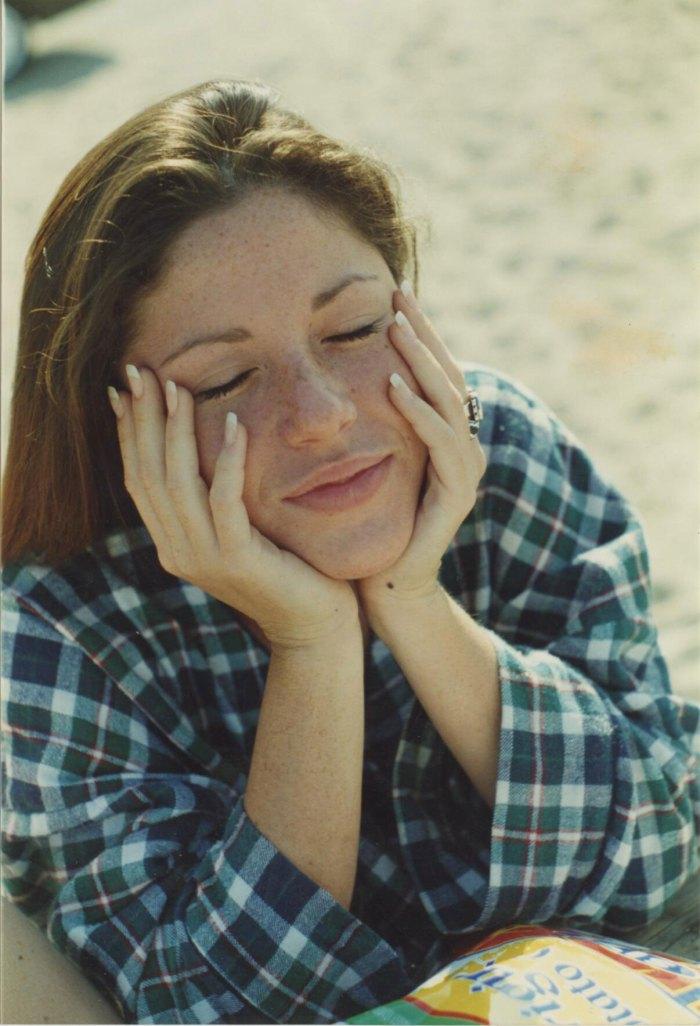 Soleil Moon Frye perdió su virginidad con Charlie Sheen Kid 90