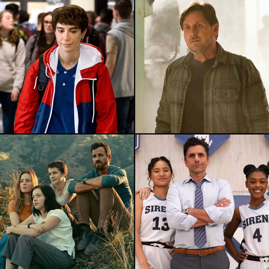 Spring TV Preview 2021