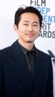 Steven Yeun bio page
