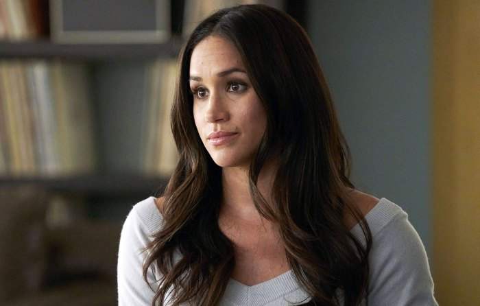'Suits' EP Defends Meghan Markle Amid Bullying Claims: She's a 'Warm' Person