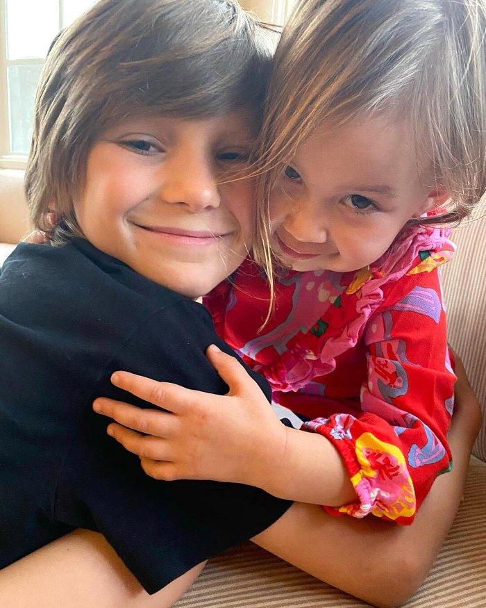 Sweet Siblings Kate Hudson Las mejores frases para padres mientras criaban a 3 hijos