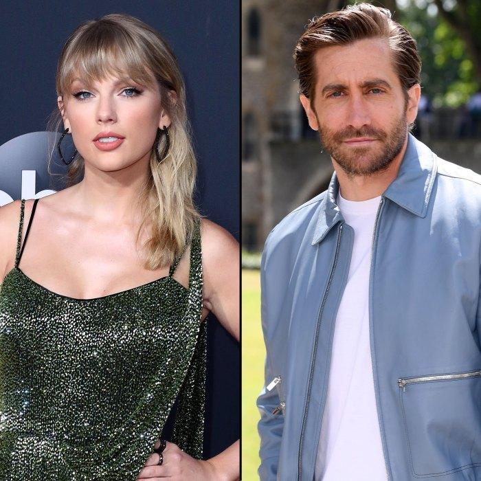 La actualización de Taylor Swift Wildest Dreams aparece en la nueva película de Jake Gyllenhaal
