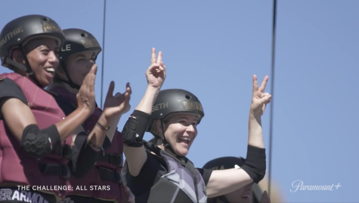La promoción Challenge All Stars