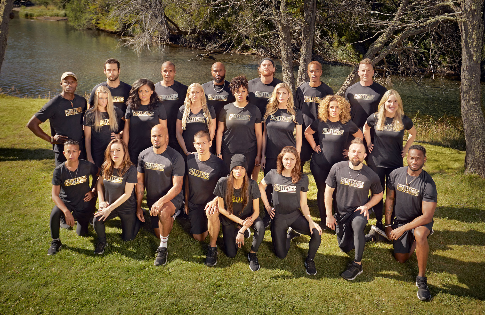 The Challenge: All Stars' Cast Revealed, Watch 1st Trailer