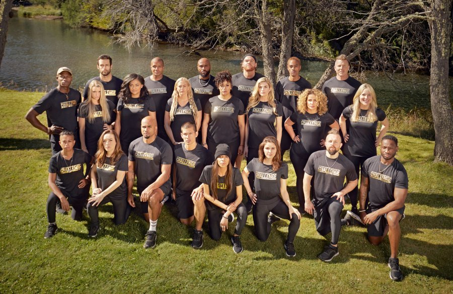 The Challenge All Stars Teaser Reveals OGs Returning New Paramount+ Series