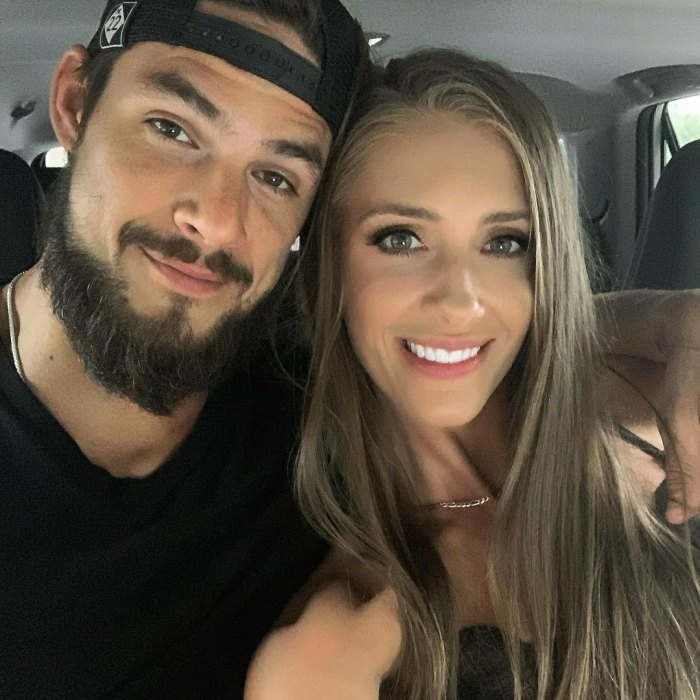 The Challenge Jenna Compono and Zach Nichols Are Officially Married