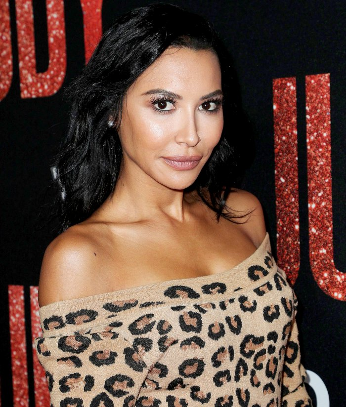 The Glee Cast Minus Lea Michele Is Reuniting to Honor Naya Rivera 2