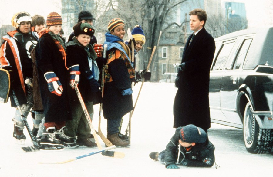 The Mighty Ducks OG Cast Where They Are Now