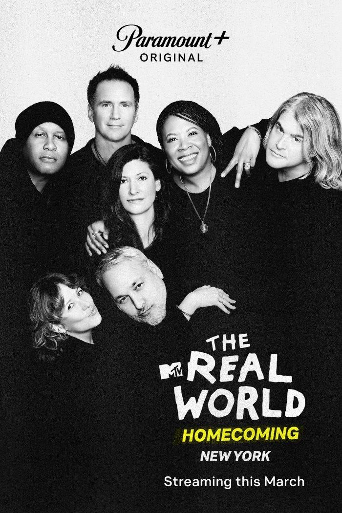 El elenco de Real World Homecoming New York revela qué compañero de cuarto necesitaba más convincente para regresar