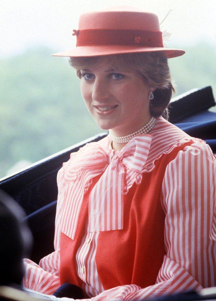 The Reason Meghan Markle Wore Princess Diana's Bracelet