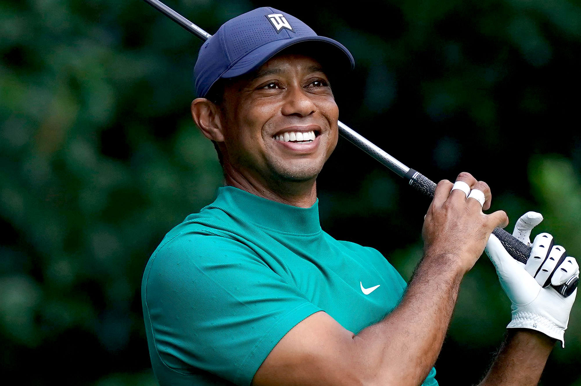 Tiger Woods Knows He's Lucky to Be Alive After Car Crash