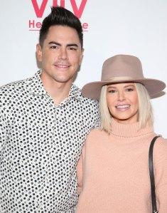 Tom Sandoval and Ariana Madix: 'Vanderpump Rules' Season 8 Is Happening
