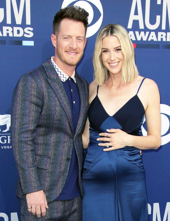 Tyler Hubbard and Wife Hayley Are 'Intentional' About Making Time for Sex While Raising 3 Kids