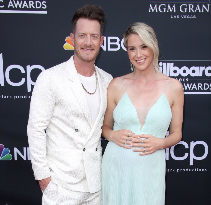 Tyler Hubbard Wife Hayley Stommel Hubbard Reveals Why She Had Her Breast Implants Removed