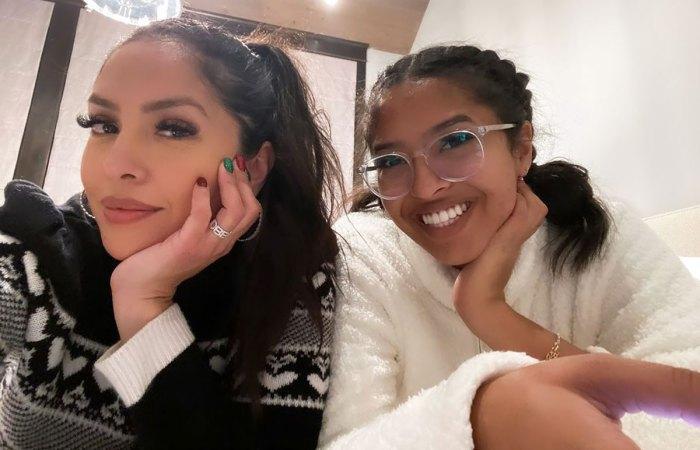Vanessa Bryant reacciona a la aceptación de la Universidad Loyola Marymount de su hija Natalia: Eso es 'demasiado lejos'