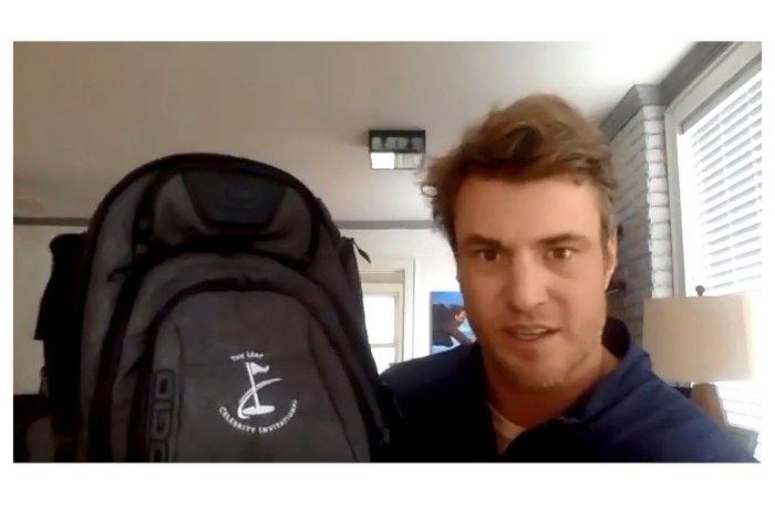 ¿Qué hay en mi bolso? Southern Charm Shep Rose