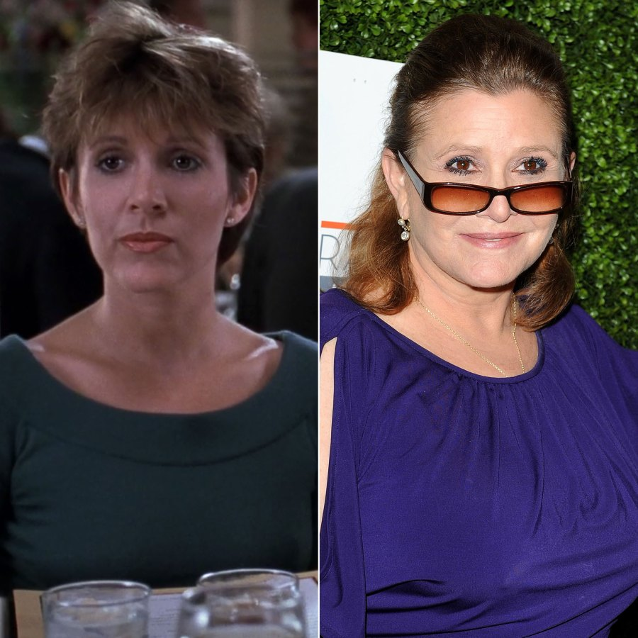'When Harry Met Sally' Cast: Where Are They Now?