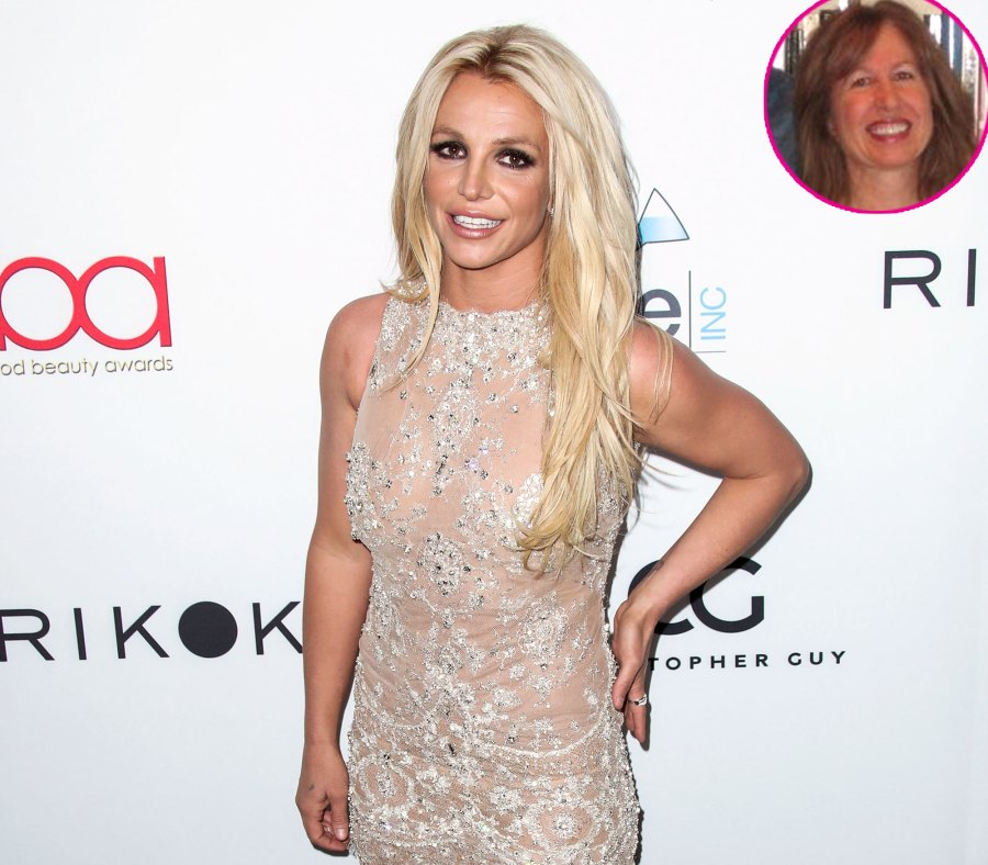 Who Is Jodi Montgomery 5 Things to Know About the Woman Britney Spears Wants as Her Conservator
